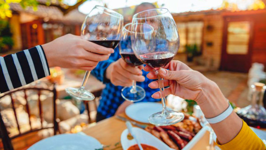 Festival del Vino y Gastronomía Española en Guatemala | Septiembre 2019