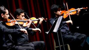 Festival internacional de Música de Cámara en Guatemala | Agosto 2019