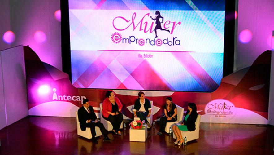 Foro Mujer Emprendedora   Septiembre 2019