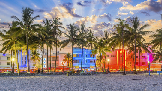 Gánate un viaje desde Guatemala a Miami con GNC