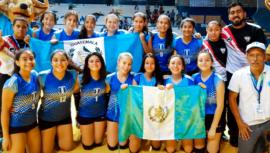 Guatemala es campeón de los Juegos Centroamericanos del Codicader 2019