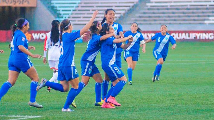Guatemala jugará 3 amistosos frente a El Salvador de cara al Preolímpico de Concacaf 2019