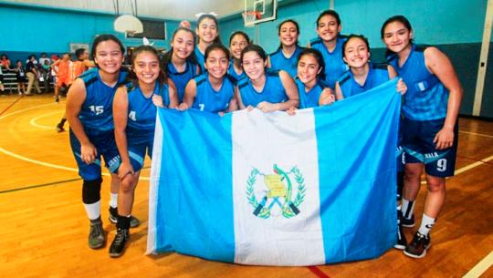 Guatemala participará con 286 atletas en los Juegos Centroamericanos del Codicader 2019