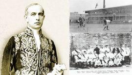Guatemalteco fue el primer portero en la historia del FC Barcelona