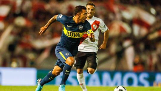 Hora y canal para ver en Guatemala el superclásico River vs. Boca, Superliga Argentina 2019