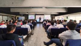 Innovate Summit 2019 Guatemala Emprendimiento