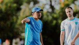 Jugadores convocados de Guatemala para el partido vs. República Dominicana, Agosto 2019