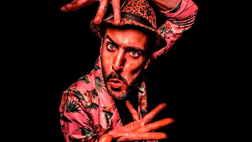 La Magia del Perlas, show de magia por artista español | Agosto 2019