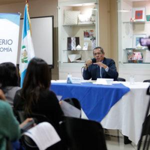 Ley de Competencia Guatemala 2019