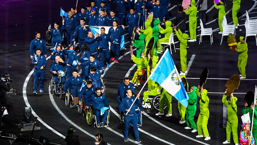 Lima 2019: Resultados de Guatemala en los Juegos Parapanamericanos