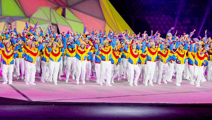 Lima 2019: Transmisión en vivo de la inauguración de los Juegos Parapanamericanos en Guatemala