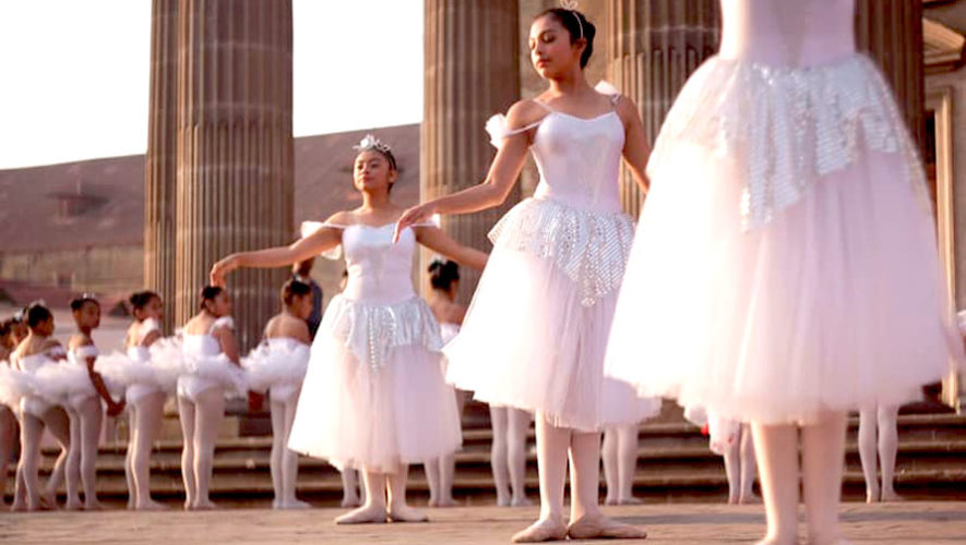 Los Habitantes del Aire, show de ballet para niños | Agosto 2019