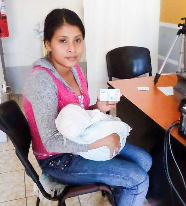 Los nombres que más se registran en Guatemala, según el RENAP en 2019