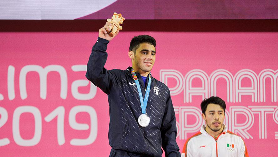 Medallero de Guatemala en los Juegos Panamericanos de Lima 2019