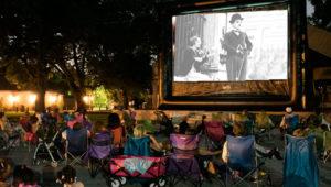 Noche de cine mudo y concierto de jazz en Guatemala | Agosto 2019