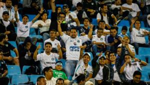 Partido de ida Comunicaciones vs. Guastatoya por la Liga Concacaf   Agosto 2019