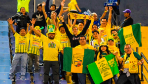 Partido de vuelta Guastatoya vs. Comunicaciones por la Liga Concacaf | Agosto 2019