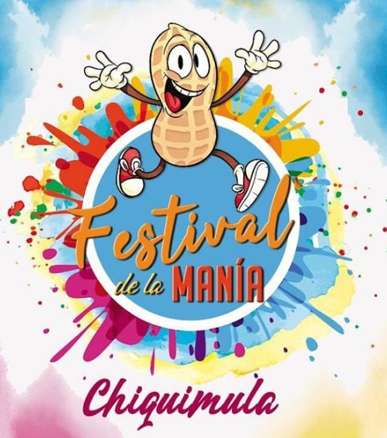 Primer Festival de la Manía en Chiquimula