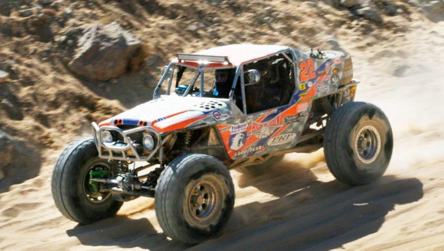 Primera carrera internacional de vehículos 4X4 en Quetzaltenango | Septiembre 2019