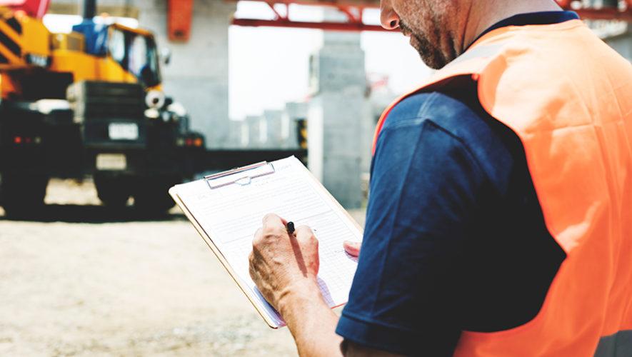 Primera feria de empleo de la construcción 2019 en Santa Catarina Pinula