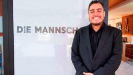 Sergio Montúfar dará a conocer por primera vez su exposición Estrellas Ancestrales en Perú