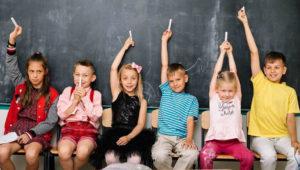 Taller de inteligencia emocional para niños | Agosto 2019
