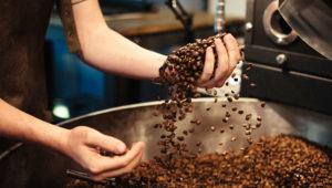 Taller de tueste y extracción de café en Antigua Guatemala | Agosto 2019