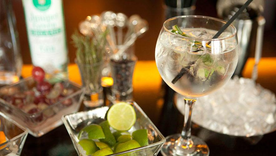 Taller para aprender a preparar gin | Agosto 2019