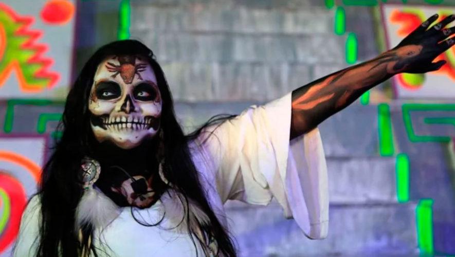 Tierra de Leyendas, obra de teatro de las leyendas de Guatemala | Agosto 2019