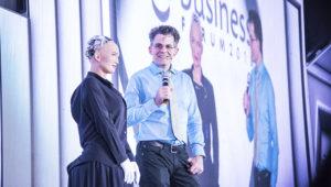 Tigo Business Forum 2019 en Guatemala | Septiembre 2019
