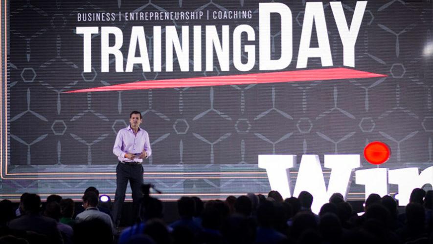 Training Day Guatemala | Septiembre 2019