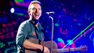 Tributo a Coldplay por la banda guatemalteca Astton | Septiembre 2019