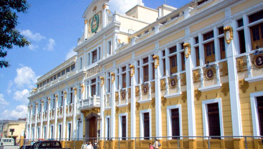 Un Día en el Museo, recorridos gratuitos por museos de Guatemala | Agosto 2019
