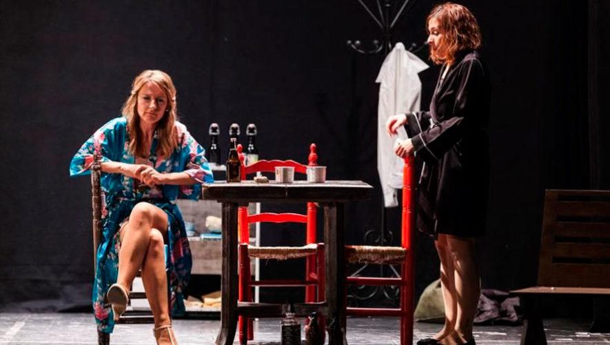Un Tranvía Llamado Deseo, obra de teatro dramática | Septiembre 2019