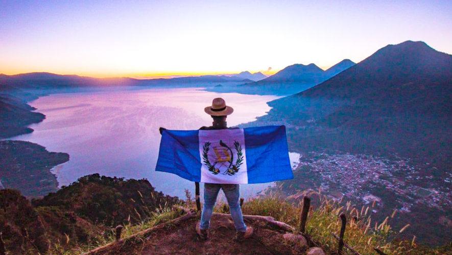 Viaje al Rostro Maya y el Lago de Atitlán, Sololá | Octubre 2019