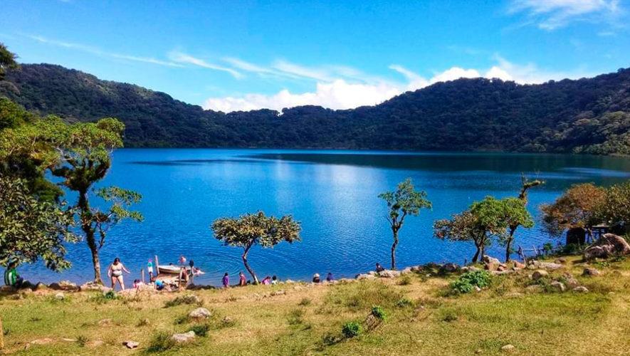 Viaje al Volcán y la Laguna de Ipala | Septiembre 2019
