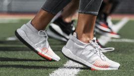Ultra Boost, nuevas zapatillas Adidas para corredores disponibles en Guatemala