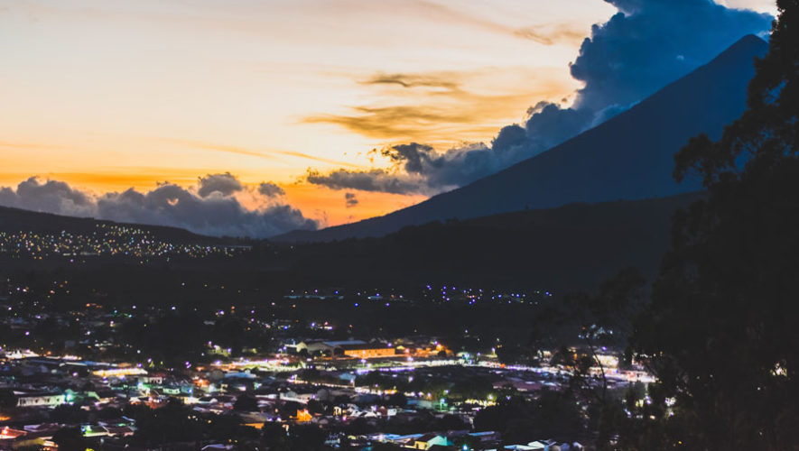 tarifas horarias Guatemala EEGSA 2019 ahorro energía