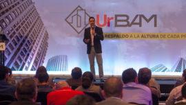 urBAM Banco Agromercantil Guatemala 2019 construcción inmobiliaria