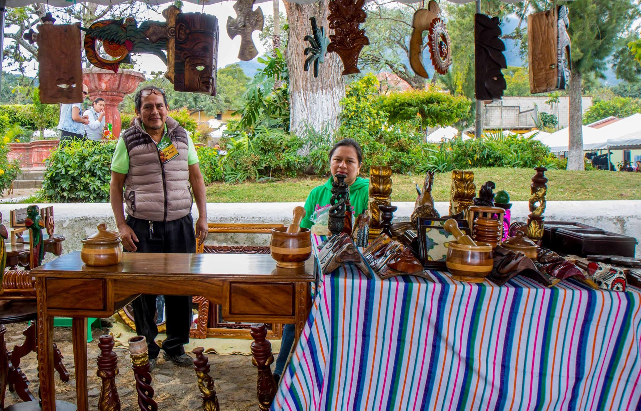 (Foto: Festival Del Níspero San Juan Del Obispo)