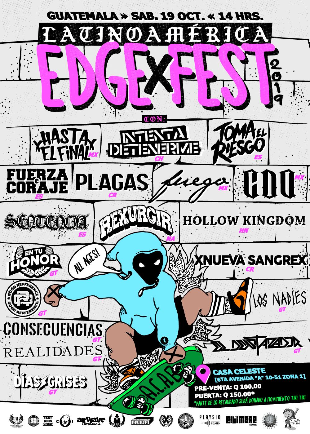 (Foto: Edge Fest Latinoamérica)