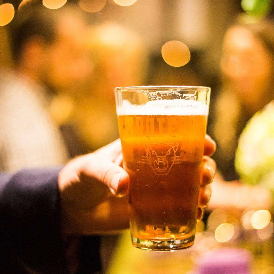 (Foto: Cervecería Pantera)