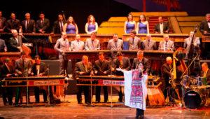 39 Festival de Marimba Paiz en Guatemala | Septiembre 2019