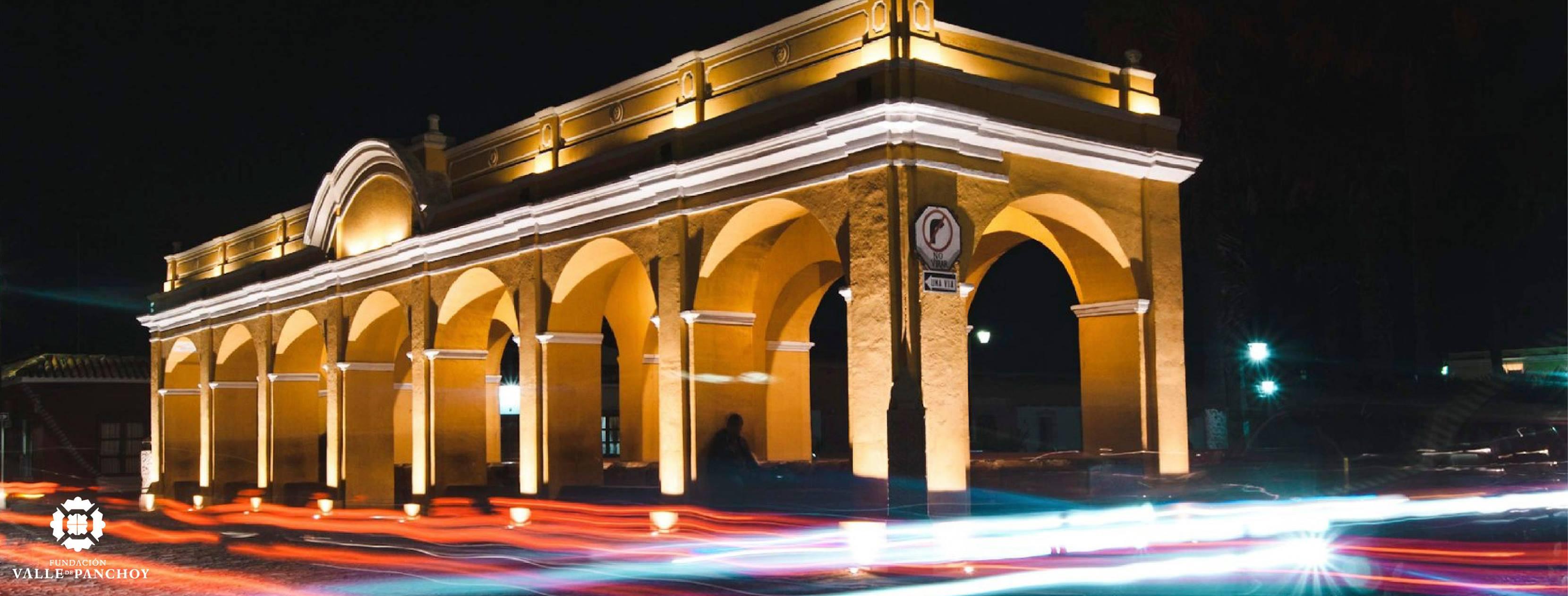 (Foto: Fundación Valle de Panchoy)