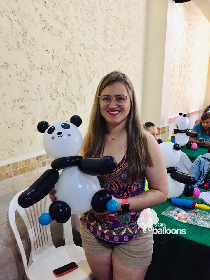 (Foto: Gift Balloons Guatemala)