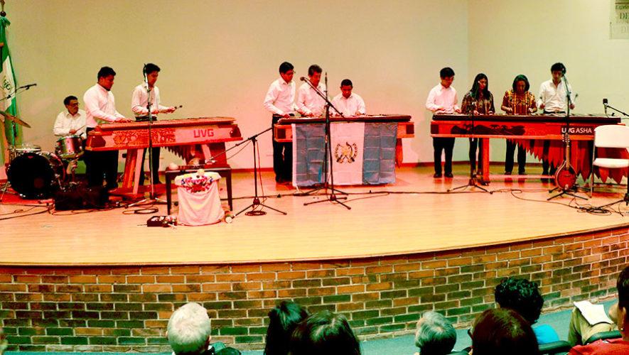 Así Suena Guate, concierto gratuito de música guatemalteca | Septiembre 2019