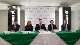 Banco Promerica Guatemala recibió línea de crédito de US$ 60 millones