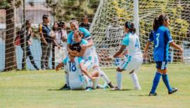 Calendario de Guatemala en la Eliminatoria del Torneo Preolímpico Femenino Concacaf 2019