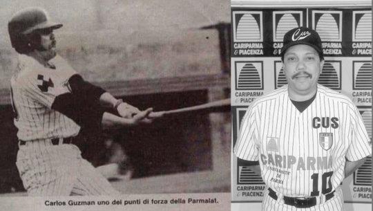 """Carlos """"El Cabrito"""" Guzmán, la leyenda del béisbol guatemalteco"""