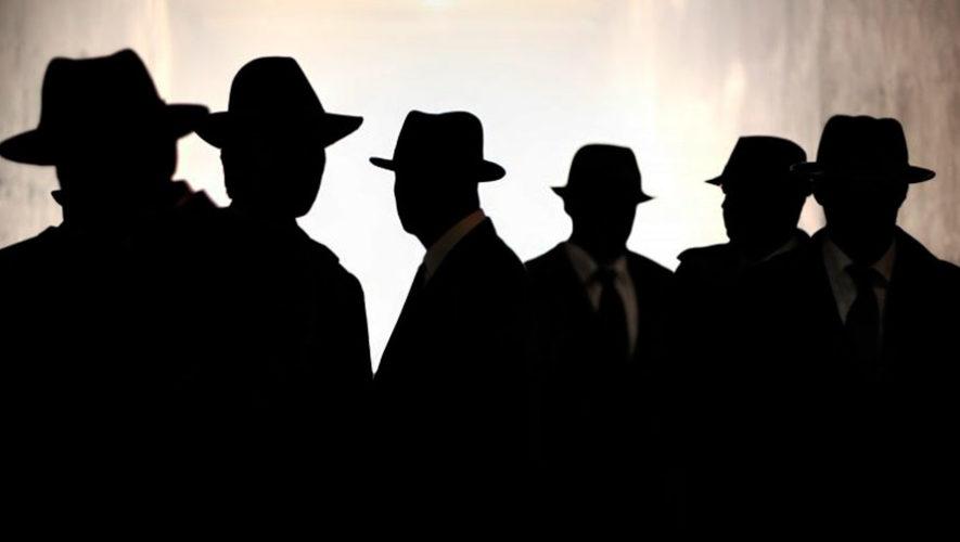 Charla gratuita de temas de misterio y conspiraciones en el Centro Histórico   Septiembre 2019